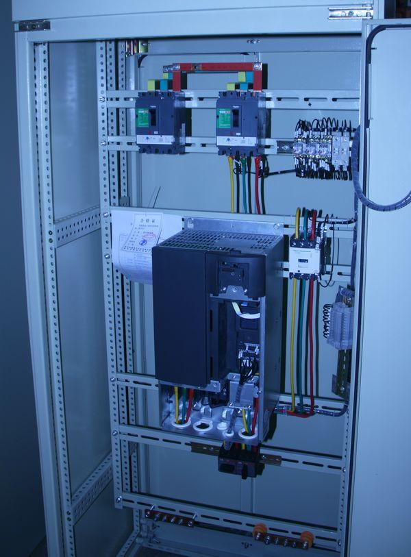 内部接线图-锅炉控制产品内部-南京博斯腾机电设备